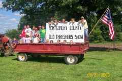 2009 Old Threshers Show