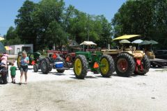 2010 Tractor Cruise