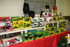2011 Toy Show
