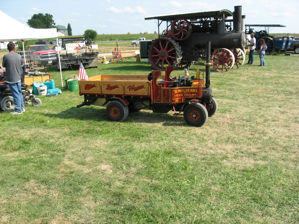 Events montgomery county old threshers autos post for Craft shows in montgomery county pa